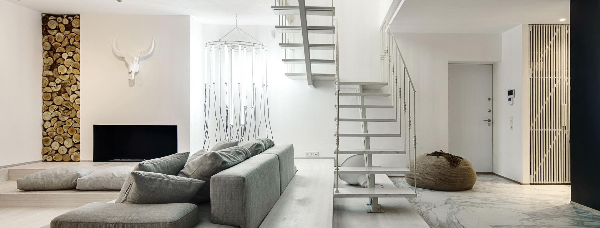 Morandi - Rivestimenti e pavimenti