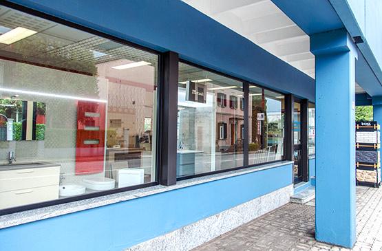 Showroom Morandi snc - Piastrelle a Omegna